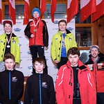 Race 1 - U14 Men