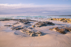 Explore the rock pools (Images by Ann Clarke) Tags: eyrepeninsula southaustralia clouds ocean surf lowtide nature portlincoln