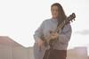 Núria (annathirteen) Tags: nuria girl woman music canon 50mm sunlight myself