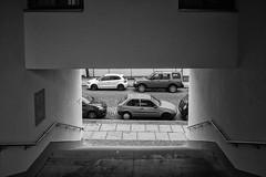 Kreuzberg Viktoria Quartier (Berlin-Knipser) Tags: berlin blackandwhite bw blackwhite artinbw schwarzweis schwarzweiss sw sonya7ii canonfd deutschland germany kreuzberg architektur