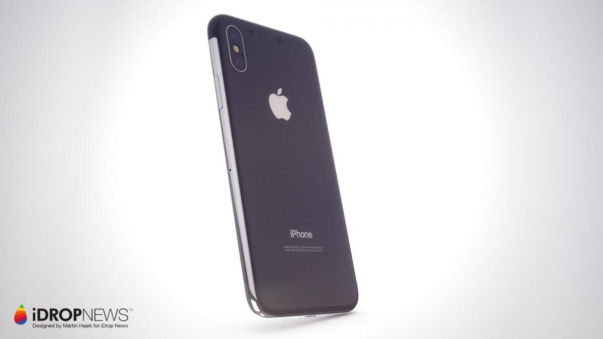 Liệu đây có phải là iPhone XI kỷ niệm 11 năm của Apple vào mùa thu tới này? - Ảnh 6.