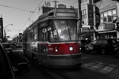 TTC (koczkodan) Tags: clouds art canon photographer amazing hdrepublic architecture hdriphonegraphy summer sun hdrstyles flickrtravelaward scene built structure nature travel destinations outdoors canada tree sky standing water cloud day reflection ontario toronto color image no people photography distant new mississauga outdoor zdiecie streetart street hdraward sunset boat dusk serene shop road portrait bear grass monochrome