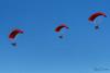 Paragliding ... (Bijanfotografy) Tags: nikon nikond500 nikondx dx nikkor nikonafp70300vr doha dohaqatar qatar qatarnationalday nationaldaycelebration nationaldaycelebrationdohaqatar parachute paragliding skydiving skyjump airshowovercorniche airshow
