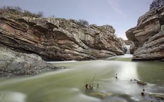 Cascada El Bullizo