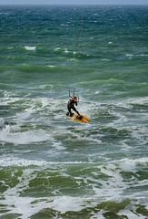 kitesurf 993 (_Rjc9666_) Tags: algarve beach coastline colors faro nikond5100 portugal praia praiadefaro sea seascape sky sport tamron70200f28 water waves wind kitesurf action fly flying ©ruijorge9666 2034 993