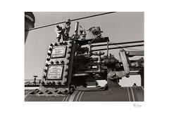Traction 006 (radspix) Tags: mamiya 645 1000s sekor 55105mm f45 bergger pancro 400 pmk pyro