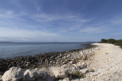 west beach (cyberjani) Tags: adriatic sea island dugiotok beach