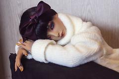 Eden (Hitsugi-Lou) Tags: zaoll luv dolls doll bjddoll bjd bjdphtography eden