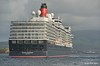 Queen Elizabeth (Andre Velho Cabral) Tags: cunard azores