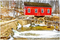 FEB_8769_morningstar mill (jpf44hp2) Tags: decew falls grist mill morningstar st catherines ontario power generating opg hydro