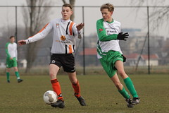 """HBC Voetbal • <a style=""""font-size:0.8em;"""" href=""""http://www.flickr.com/photos/151401055@N04/39457411855/"""" target=""""_blank"""">View on Flickr</a>"""