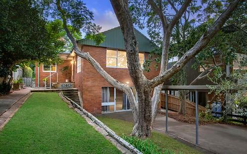 4 Dorritt St, Lane Cove NSW 2066