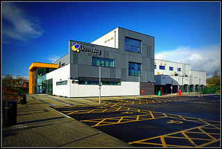 Daventry Campus