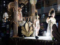 Tarragona rua 2018 (256) (calafellvalo) Tags: artesaniatarragonacarnavalruacarnivalcalafellvalocarnavaldetarragona tarragona ruadelaartesania ruadelartesania carnaval carnival karneval party holiday calafellvalo parade campdetarragona costadaurada modelos nocturnas fiesta disbauxa bellezas arte