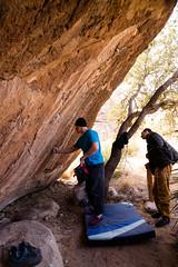 Hueco-141 (Brandon Keller) Tags: rockclimbing hueco texas travel