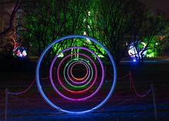 Parkleuchten 2018  -15 (Franiko Foto) Tags: gruga park essen parkleuchten licht farbe