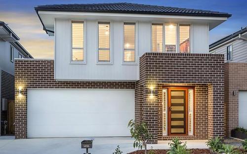 2-4 Exbury Rd, Kellyville NSW 2155