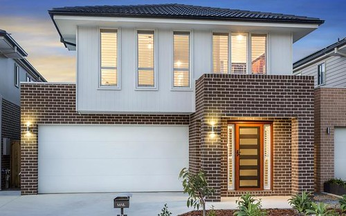 4 Exbury Road, Kellyville NSW