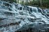 Frozen Minnehaha (Jon Ariel) Tags: georgia waterfall ga minnehaha falls winter ice snow frozen rabun county rabuncounty