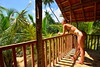 Sri_Lanka_17_254 (jjay69) Tags: srilanka ceylon asia indiansubcontinent tropical island sandys sandy bnb beachbungalows accommodation huts beachhuts tangalle tangallebeach tangalla balcony beach hut bikini