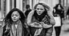 People in the street (zilverbat.) Tags: city citylife denhaag dutch innercity people peopleinthecity straatfotografie streetcandid streetphotography thehague thenetherlands urban zilverbat straatfotograaf portrait portret peopleinthestreet winter bild binnenstad bokeh dof blackwhitephotos mono monochrome blackandwhite noir blackwhite mensen canon candidphotography candid cinematic centrum guur koud kou knmi bont