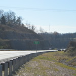 Looking south from the Spencer-Bullitt county line thumbnail