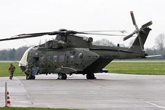 ZK001/AF_15jan18EHGG6 (Heron81) Tags: ehgg grq eelde groningeneelde groningenairporteelde gae zk001 zk001af helicopter royalnavy 845sqn 845squadron 845nas hc3a merlinhc3a