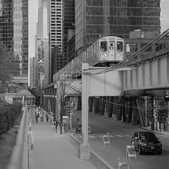 Hanging Around Wolf Point-3.jpg (Milosh Kosanovich) Tags: chicagophotoart chicagophotographicart epsonv750pro chicago boeingbuilding chicagoriver chicagoriverwalk hasselblad500cm fujifilmacros100 chicagophotographicartscom wolfpoint bwfilm mickchgo kodakxtol riverwalk miloshkosanovich