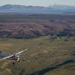 Skywagon Over Yellowstone thumbnail