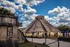 Chichen Itza (Bernai Velarde-Light Seeker) Tags: chichenitza yuctan mexico pyramid architecture ancient world temple ceremonial maya mayan serpent cucultan bernai velarde temples north america