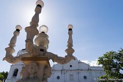 Cebu Metropolitan Cathedral (takashi_matsumura) Tags: cebucity centralvisayas philippines cebu metropolitan cathedral nikon d5300 light sigma 1750mm f28 ex dc os hsm