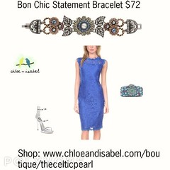 Today's Featured Item: Bon Chic Statement Bracelet $72 Shop: https://www.chloeandisabel.com/boutique/thecelticpearl/products/B352MPAR/bon-chic-statement-bracelet  Take classic style to a whole new level with this sparkling duo-row design. With delicate dr (thecelticpearl) Tags: crystal vintage style thecelticpearl jonquil flowers trend daily product rose shopping peach featured pearl spring sapphire accessories amethyst new shop trendy chloeandisabel fashion bracelet love jewelry trending trends boutique