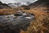 Watkins Path River (aevo69) Tags: landscape vista explore mountain walk roaming nature grass hills trees rocks water andy evans andyevanscreations snowdon wales snowdonia