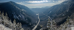 A View from Mount Willard, New Hampshire (jtr27) Tags: dscf685457xl jtr27 fuji fujifilm fujinon xf 1855mm f284 rlmois lm ois kitlens kitzoom mount willard newhampshire nh newengland hike hiking whitemountains crawfordnotch mt
