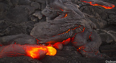 A new beginning for a rock (xubean) Tags: hawaii hawaiiisland photography nepaliphotographer nepali