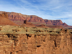 Marble Canyon in AZ (Landscapes in The West) Tags: marblecanyon arizona grandcanyon southwest