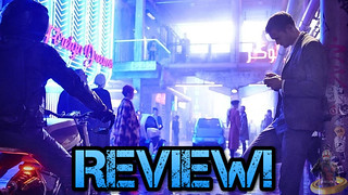 Mute Review!