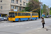 Stolichen Elektrtransport 2608 (trolleybus) (Howard_Pulling) Tags: sofia bulgaria trolleybus trolley howardpulling