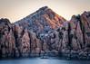 Watson-Lake-8407-HDR-Edit (Michael-Wilson) Tags: watsonlake sunrise arizona prescott michaelwilson dawn granite snow winter