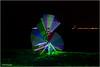Lichtskulptur (geka_photo) Tags: gekaphoto kiel schleswigholstein deutschland friedrichsort strand kielerförde lichtmalerei lightpainting