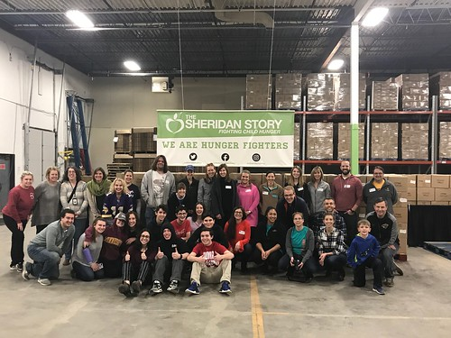 Public Packing Event 1/18/18