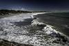 Temporal en la playa de las salinas (ibzsierra) Tags: ibiza eivissa baleares canon 7d 1740usm temporal strom playa beach salinas