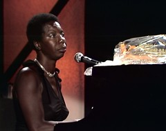 Singer, Activist, & Pianist Nina Simone, 1960's (classic_film) Tags: ninasimone singer composer musician music piano pianist entertainment american usa celebrity nostalgic nostalgia vintage woman beauty beautiful mujer mujerbonita frau hübschefrau hübschesmädchen retro history 1960s sixties añejo classic clásico wardrobe fashion style elegant época ephemeral musik pretty prettygirl schön música lady jahrgang alt oll niñabonita ropa clothing clothes kleidung
