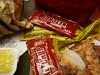 Close up (Ketchup) (Lepidoptorologic beauty*) Tags: panasonic gx7 gx pana 20mm 20mm17 pancake kentucky fried chicken paris night