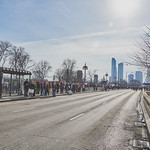 women's march Chicago 2018 thumbnail