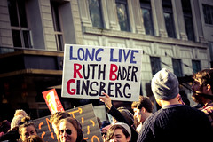2018 Women's March on NYC (JMS2) Tags: march demonstration politics signs protest government usa people resist