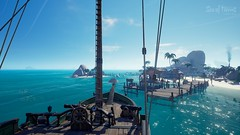 It is time to sell my chests (Nocha_Productions) Tags: art screenshot screenshots cinematography consoles gaming gamingscreenshot games game gallery gamingart gamingpicture pics pic picture pc photography photo videogames nochaproductions nocha productions rare seaofthieves sea seaofthievesclosedbeta thieves pirate pirates piratebay bay sand boat ship unrealengine microsoftwindows microsoftstudios microsoft microsoftstore xboxone xbox xboxonex solo multiplayer sell chests chest treasure closedbeta closed beta sky
