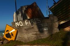 no fires (Jerryhattric) Tags: boulderbay taylorsmistake bankspeninsula newzealand nz panasoniclumixdmcfz200 summer
