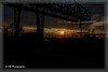 Industrial-Sunset (wibra53) Tags: 2015 landschaffspark hochoven hoogoven industrie nachtopname nightshot