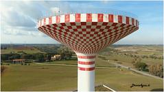 Foto Ricognizione con drone - Infrastrutture